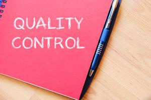 qualitaetskontrolle